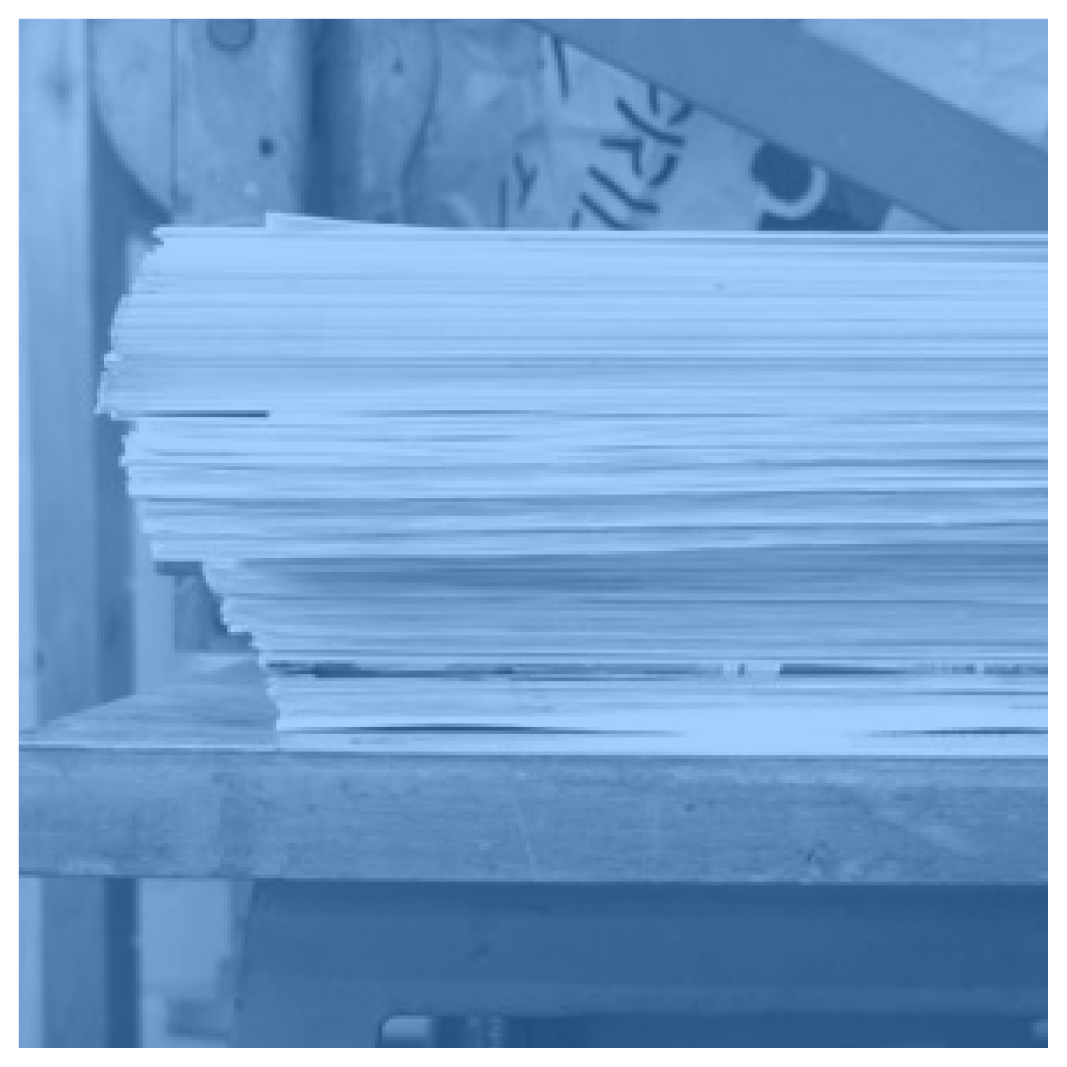 McNALLY UNLIMITED paper